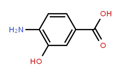 2374-03-0   4-Amino-3-hydroxybenzoic Acid