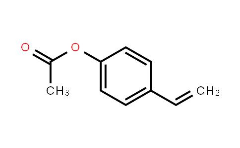 2628-16-2 | 4-Acetoxystyrene