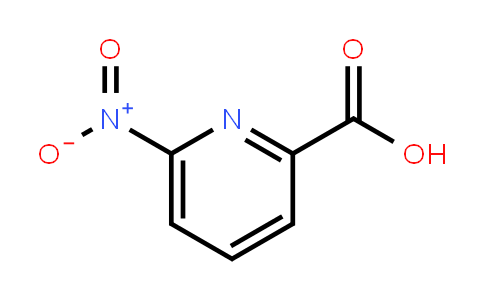 26893-68-5 | 6-Nitropyridine-2-carboxylic acid