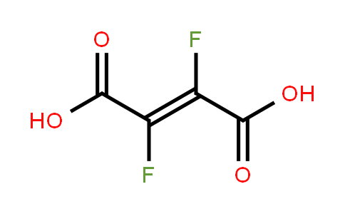 2714-32-1 | 2,3-Difluorofumaric acid