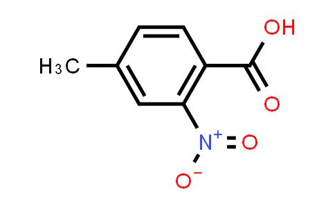BF12540 | 27329-27-7 | 4-Methyl-2-nitrobenzoic acid