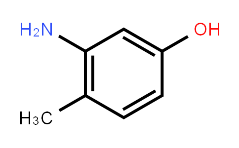 2836-00-2 | 2-Amino-4-hydroxytoluene