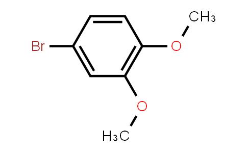 2859-78-1 | 1-Bromo-3,4-dimethoxybenzene