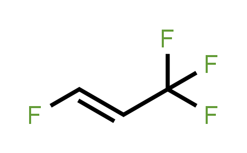 29118-25-0 | (Z)-1,3,3,3-tetrafluoroprop-1-ene