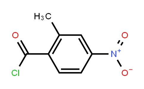 30459-70-2 | 2-Methyl-4-nitrobenzoyl chloride