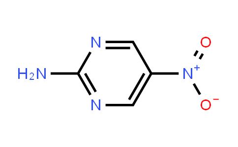 3073-77-6 | 2-Amino-5-nitropyrimidine