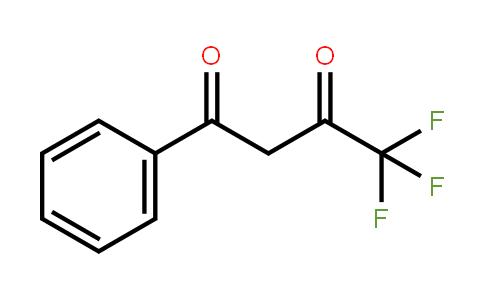 326-06-7 | 3-Benzoyl-1,1,1-trifluoroacetone