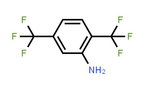 AF10075 | 328-93-8 | 2,5-二(三氟甲基)苯胺