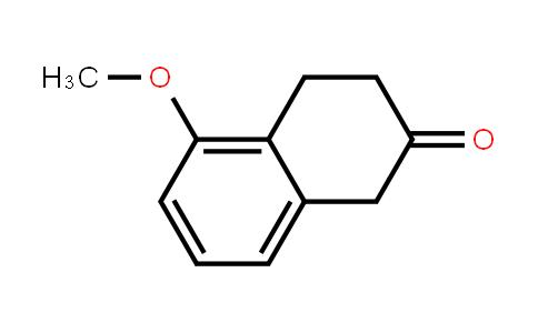 32940-15-1 | 5-Methoxy-2-tetralone