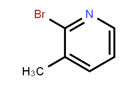 3430-17-9 | 2-Bromo-3-methylpyridine