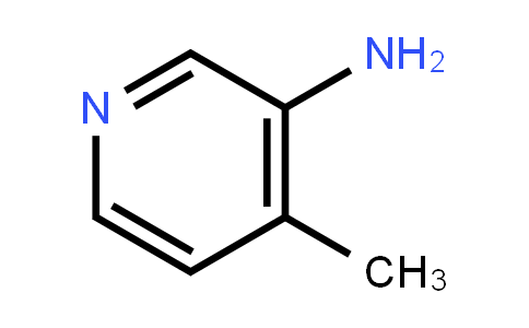 3430-27-1 | 3-Amino-4-methylpyridine