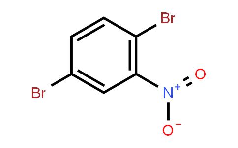 BF12326 | 3460-18-2 | 1,4-Dibromo-2-nitrobenzene