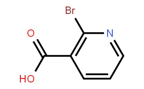 35905-85-2 | 2-Bromonicotinic acid
