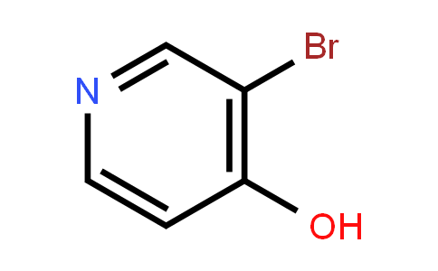 36953-41-0 | 3-Bromo-4-hydroxypyridine