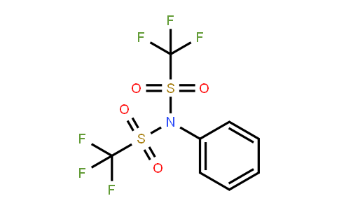 OF19855 | 37595-74-7 | N,N-Bis(trifluoromethylsulphonyl)aniline