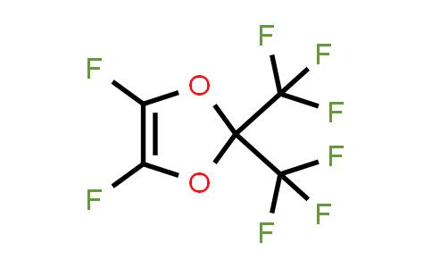 37697-64-6 | 4,5-Difluoro-2,2-bis(trifluoromethyl)-1,3-dioxole