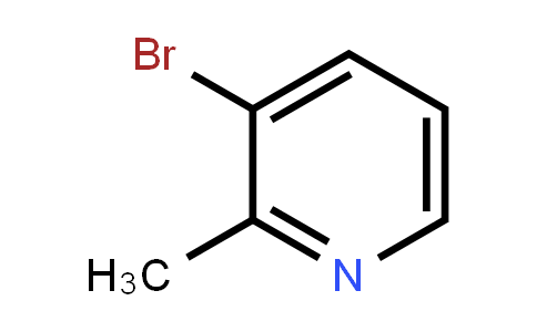 38749-79-0 | 3-Bromo-2-methylpyridine