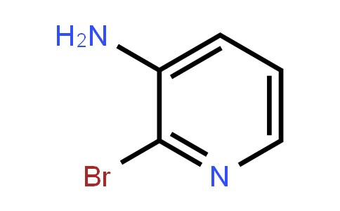 39856-58-1 | 2-溴-3-氨基吡啶
