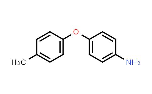 41295-20-9 | 4-(4-Methylphenoxy)aniline