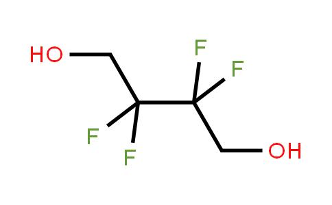 BF12347 | 425-61-6 | 2,2,3,3-Tetrafluoro-1,4-butanediol
