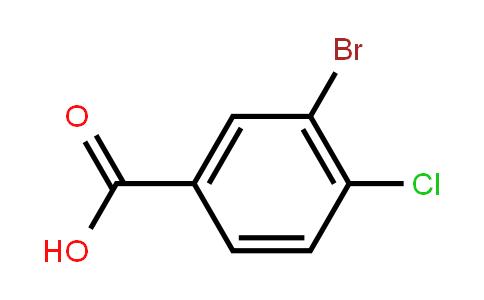 42860-10-6 | 3-Bromo-4-chlorobenzoic acid