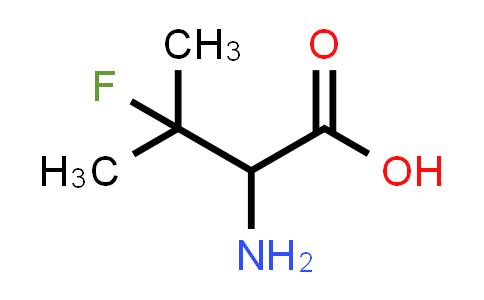 43163-94-6 | 3-Fluoro-DL-valine