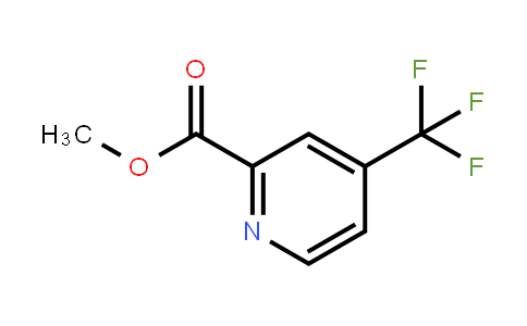 455941-78-3 | Methyl4-(trifluoromethyl)picolinate