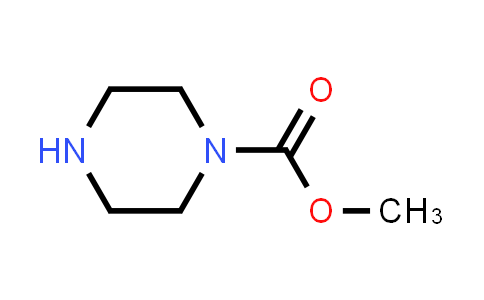 BF12463 | 50606-31-0 | Methyl piperazine-1-carboxylate
