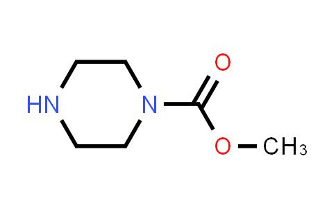 BF12463 | 50606-31-0 | 哌嗪-1-羧酸甲酯