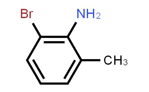 BF12445 | 53848-17-2 | 2-Bromo-6-methylaniline
