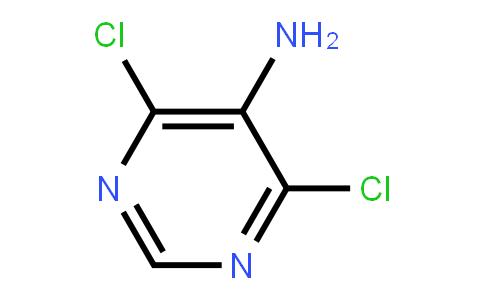 BF12215 | 5413-85-4 | 4,6-二氯-5-氨基嘧啶