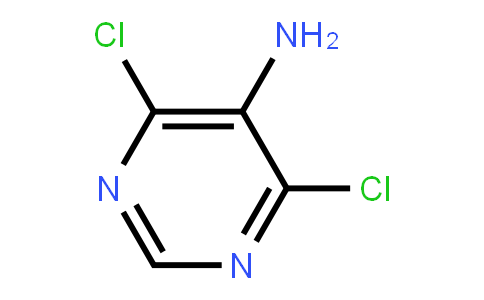 5413-85-4 | 5-Amino-4,6-dichloropyrimidine