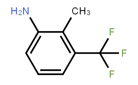 54369-44-0 |  3-Amino-2-methylbenzotrifluoride