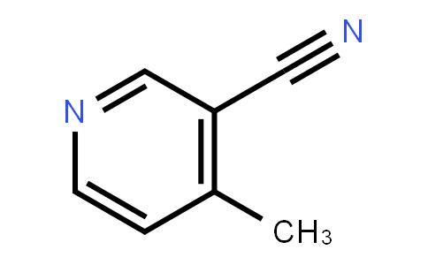 5444-01-9 | 3-Cyano-4-methylpyridine