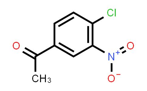 5465-65-6 | 4-氯-3-硝基苯乙酮