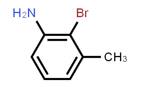 BF12546 | 54879-20-8 | 2-Bromo-3-methylaniline