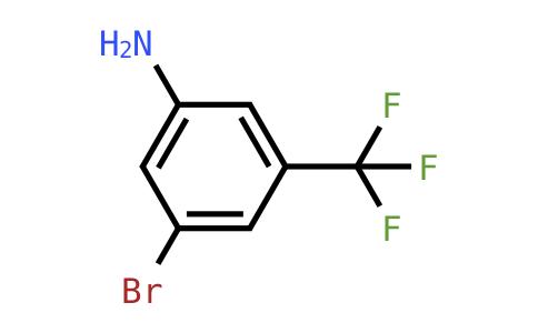 BF12594 | 54962-75-3 | 3-氨基-5-溴三氟甲苯