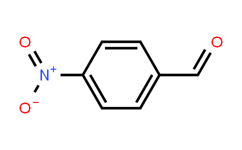 555-16-8 | 4-Nitrobenzaldehyde