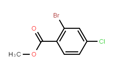 57381-62-1 | Methyl 2-bromo-4-chlorobenzoate