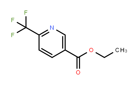 597532-36-0 | Ethyl 6-(trifluoromethyl)nicotinate