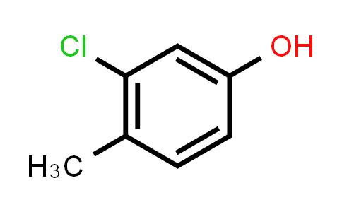 BF12523 | 615-62-3 | 3-氯-4-甲基苯酚