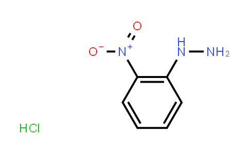 6293-87-4 | 2-Nitrophenylhydrazine hydrochloride