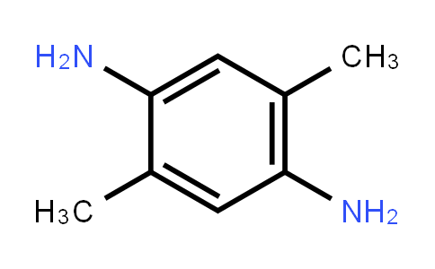 6393-01-7 | 2,5-Dimethyl-1,4-benzenediamine