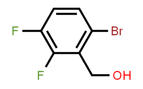 BF12521 | 651326-72-6 | (6-Bromo-2,3-difluorophenyl)methanol