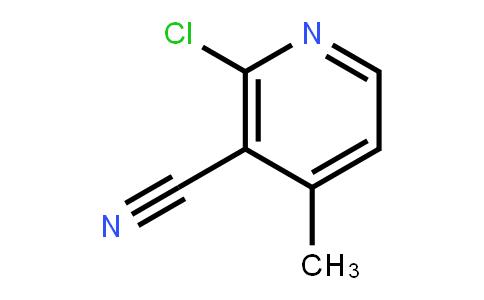 65169-38-2 | 2-Chloro-4-methyl-nicotinonitrile