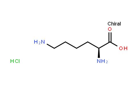 657-27-2 | L-Lysine hydrochloride