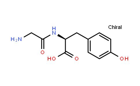 658-79-7 | 甘氨酰-L-酪氨酸