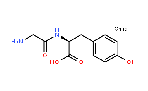 658-79-7 | Glycyl-l-tyrosine