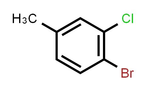 6627-51-6 | 3-Chloro-4-bromotoluene