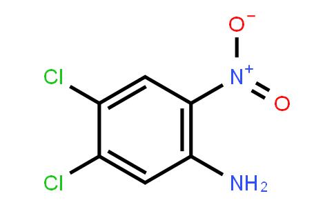 6641-64-1 | 4,5-Dichloro-2-nitroaniline
